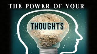How Thinking Brings Success - The POWER of Your Thoughts! Law of Attraction