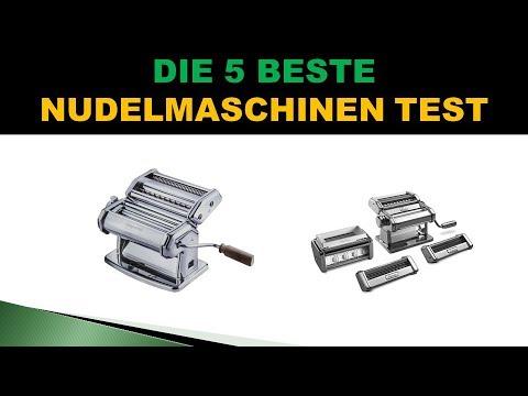 Besten Nudelmaschinen Test 2019