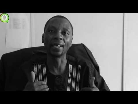 MDC speaks on economic meltdown – VIDEO