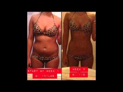 Come perdere il peso senza anoressia