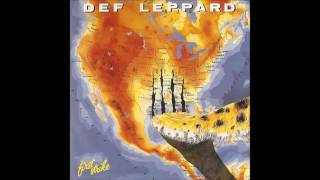 Def Leppard First Strike 1979 FULL ALBUM (RARE)