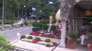 preview picture of video 'Opatija centar-EuCroatia-Park Svetog Jakova'
