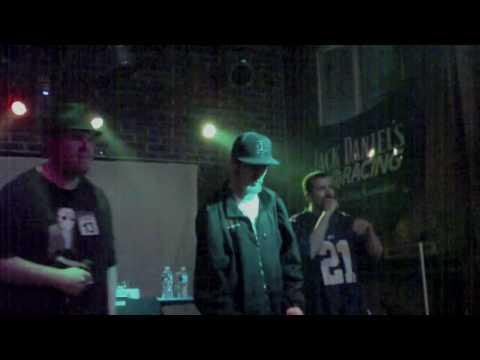 HollowzGloom Live @ 5 Monkeys