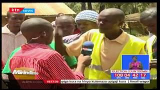 Sarakasi za vyama vya Jubilee na ODM katika uchaguzi wa mchujo: Mirindimo ya Wiki