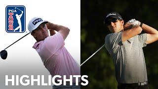 Highlights | Round 2 | 3M Open 2020