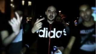 XXX Files feat.Geule Blansh (13 Sarkastick) - Triple X treize (Prod de Matizz Selekta)
