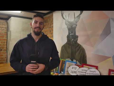 «Танцы. Kids». Слово наставникам: Борис Шерайзин и его творческая лаборатория {цЭХ}