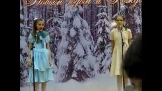Зимушка хрустальная  декабрь 2011 ( 18122011)