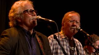 Chris Hillman & Herb Pedersen - Here She Comes Again (Live on eTown)