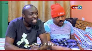 Akpan and Oduma 'HAPPY SICKNESS'