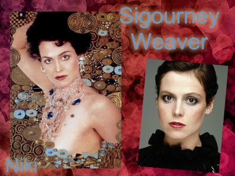 Sigourney Weaver  ( Сигурни Уивер  )