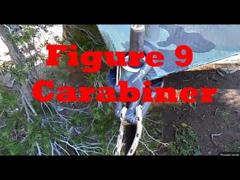 Figure 9 Carabiner Review