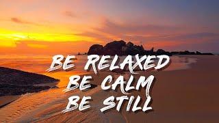 Morning Meditation for positivity, relaxation, calmness and stillness