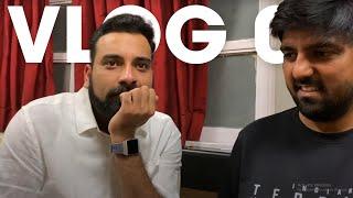 V-9 | @Anubhav Singh Bassi AND GANJA: EK ANOKHI KAHANI feat. @Biswa Kalyan Rath