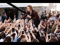 Youngblood Live Today Show