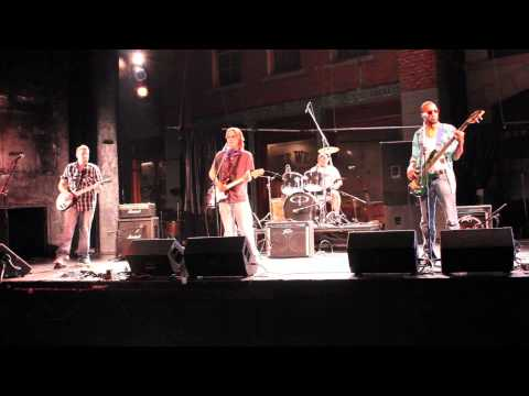 """Uncle Seth & The Mississippi Hippies - """"Drown"""" - New Daisy Theater -Memphis, TN 5.18.14"""