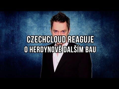 CzechCloud reaguje - Herdynův další Ban