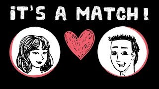 How to get more matches on Tinder - Psychological Bio Tricks