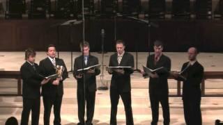 Chanson - De Profundis - Arvo Pärt