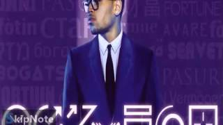 Chris Brown - Touch Me