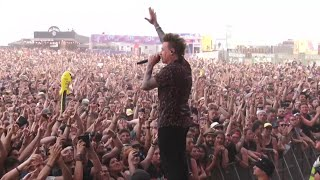 Papa Roach   Live At Nova Rock 2019 [Full Concert]