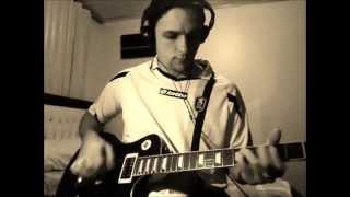 Krokus - Born To Be Wild (Guitar Cover)