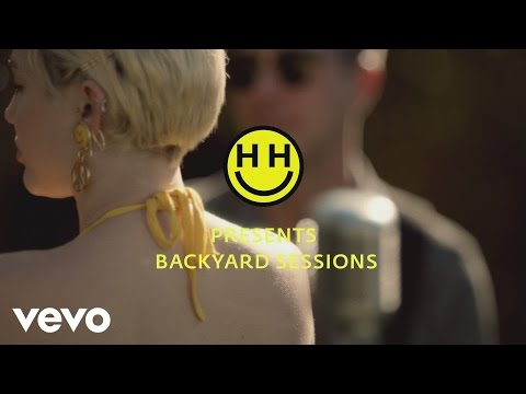 No Freedom (Dido Cover) [Backyard Sessions]