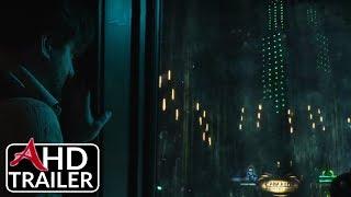 Bioshock: Movie Trailer (2018)