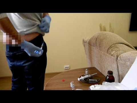 Beöntés a prosztatagyulladás ellen