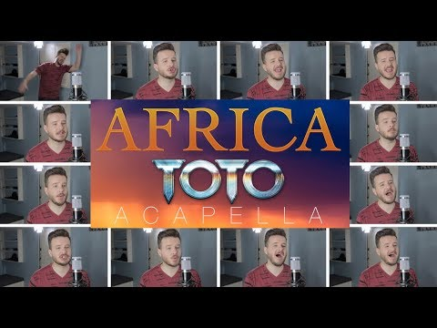 Toto - Africa (ACAPELLA)