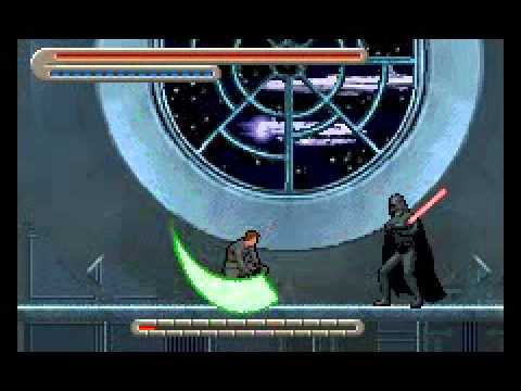 star wars trilogy apprentice of the force gba review
