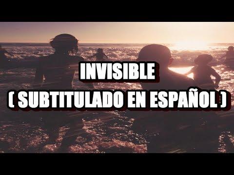Linkin Park - Invisible ( Subtitulado en Español )