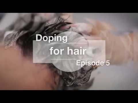 Maska do rozjaśniania włosów