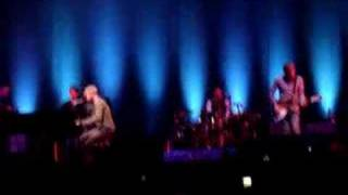 The fray - All at once @ hmh 08-11-'07