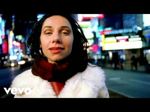 The Wind (Song) by PJ Harvey