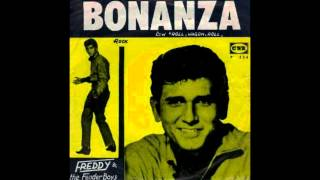 Freddy & The Fender Boys - Bonanza