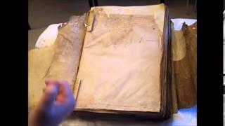 Cartularium van de Tafel van de Heilige Geest in Oisterwijk