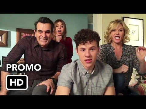 Modern Family 8.17 (Preview)