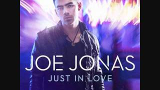 JOE JONAS FT LIL WAYNE - JUST IN LOVE (REMIX)