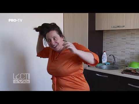 Menopauza te face să pierzi în greutate
