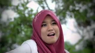 Aku Suka Dia - Ainan Tasneem Official MV HD-Video With Lyric.mp4 ( Hairie Cobain )