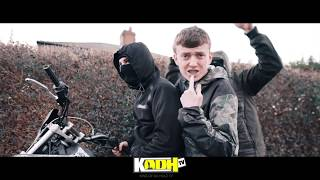 Mc Frazz X Mc MoleGrip X Clive - Number 1 (Official Video) #itzmefraz Prod By Tom Damage    KODH TV