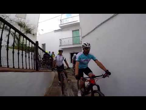 Ruta Ciclista Bicycle Sleep