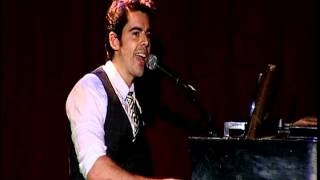 Tony DeSare - 2010 MAC Awards - I Love a Piano