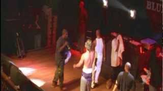 """2pac - Hit em up (HD) (From """"Live At The House Of Blues"""")"""