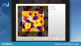 Exhibeo Screencast - MacUpdate Promo