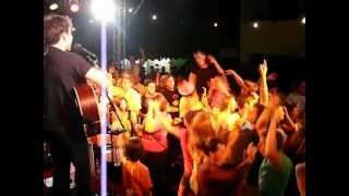 Sing Hallelujah - Dr. Alban (Flo@Chris live @ Münster-Sarmsheim)