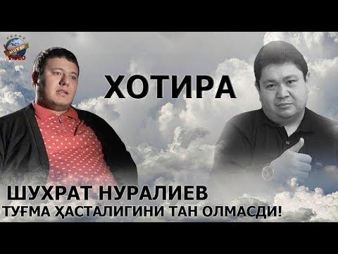 Davron Nuraliyev akasining o'limi, bolalikdagi qiyinchiliklari va armoni haqida (Exlusive intervyu)