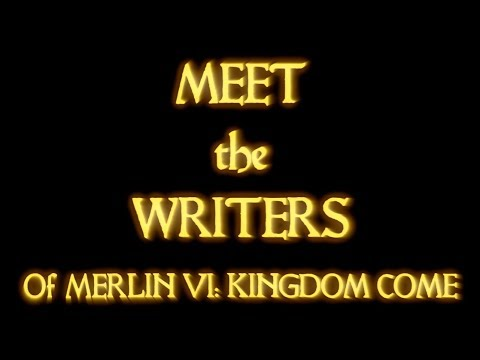 MERLIN REVEAL -- Meet the Team!!!