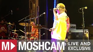 Devo - Beautiful World | Live in Santa Ana | Moshcam